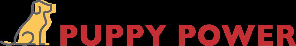 Puppy Power Logo